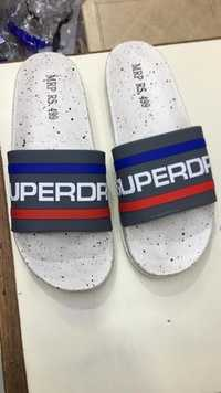 Mens Superdr Slippers