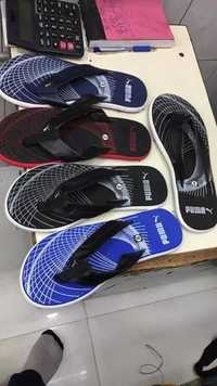 Mens Puma Best Quality Slippers