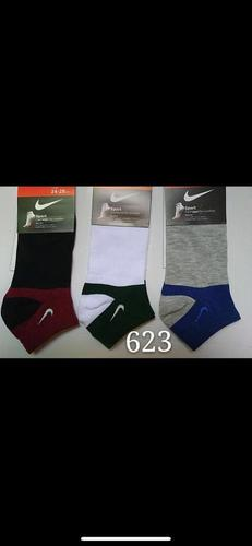Mens Multicolor Sports Socks