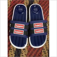 Mens Double Supreme Slippers