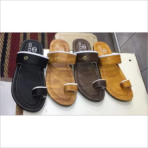 Mens Gucci Comfort Stylish Slippers