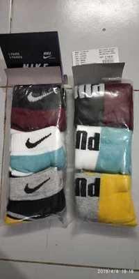Mens Puma Multicolor Sports Socks