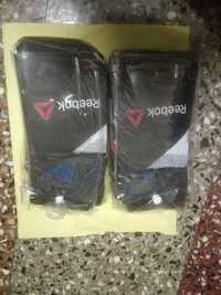 Mens Reebok High Quality Short Sports Socks