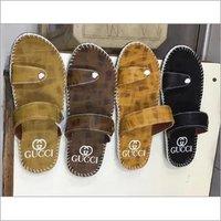 Mens High Quality Gucci Stylish Slippers