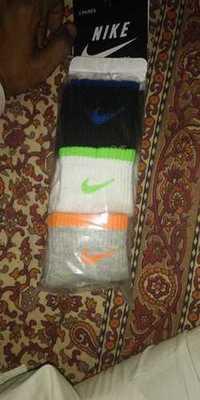 Mens Combo Pack Sports Socks