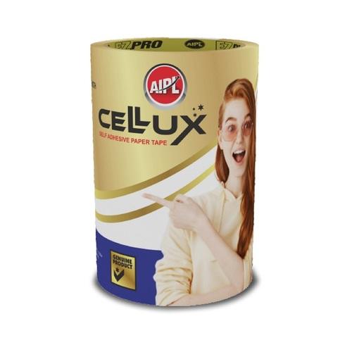 AIPL ABRO Cellux Masking Tape