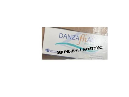 Danzafhal 4mg Tablets