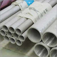 Stainless Steel TP 304 Seamless Pipes and Tubes