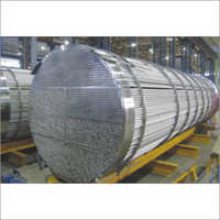Stainless Steel Heat Exchanger Pipes and Tubes