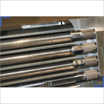Stainless Steel 304 Instrumentation Pipes and Tubes