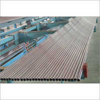Stainless Steel Condenser Pipes and Tubes
