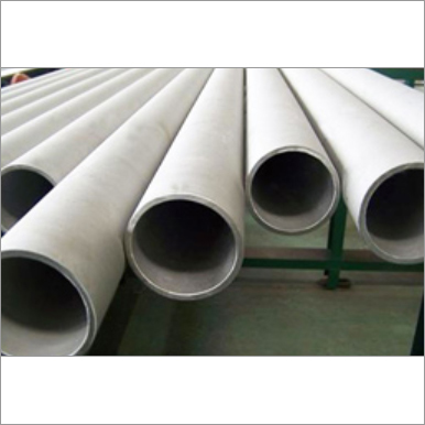 Duplex Steel Seamless Pipes and Tubes