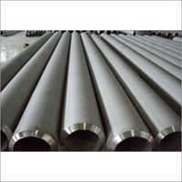 Duplex Steel UNS S31803 Welded Pipes