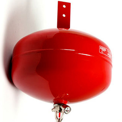 CA Ceiling Mounted Fire Extinguishers