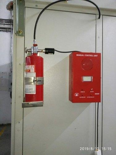 Novec 1230 Fire Suppression Systems