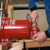 ABC Fire Extinguisher Refilling Service