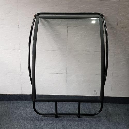 Windscreen Full Size for E Rickshaw