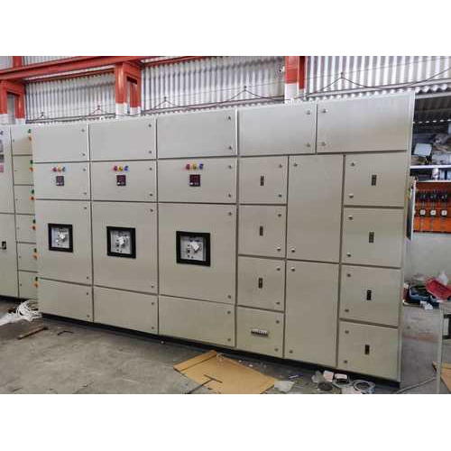 Power Control Center(Pcc) Panels