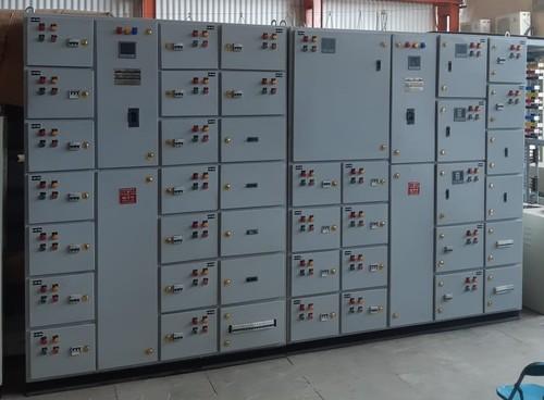 Motor Control Center(Mcc) Panels