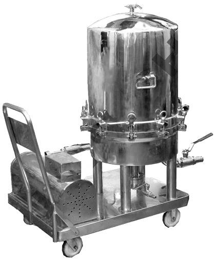 Desiccated Coconut Powder Plant