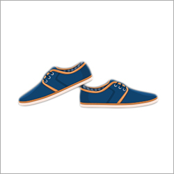 Kids Canvas Casual Shoes