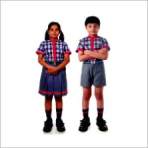 Summer Primary School Uniform