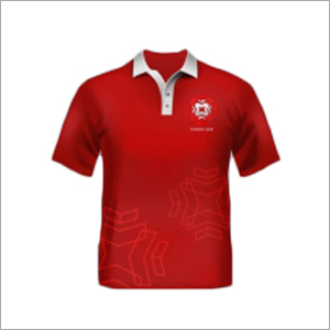 Kids Sport Polo T-Shirt
