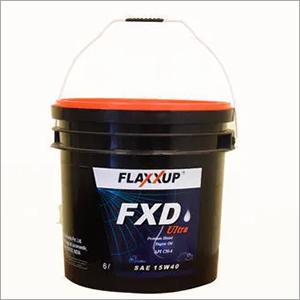 FLAXXUP FXD Ultra 15 W 40 API CH-4