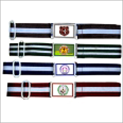 Primary School Belts