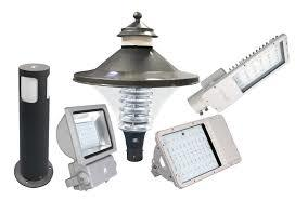 LED Luminaries And Other Certifications Services