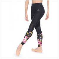 Designer Printed Leggings