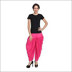 Ladies Patiala Pants