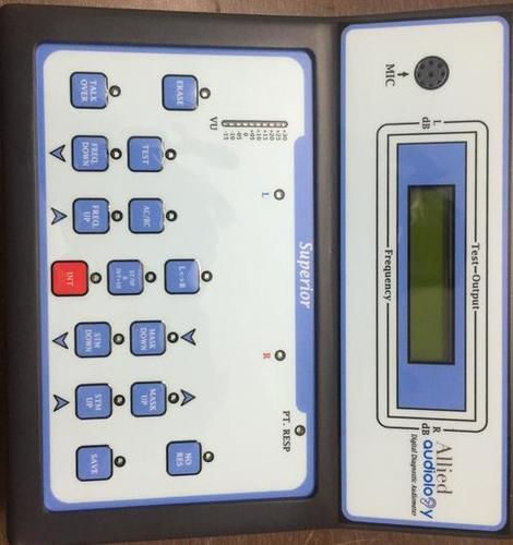 ALLIED AUDIOMETER