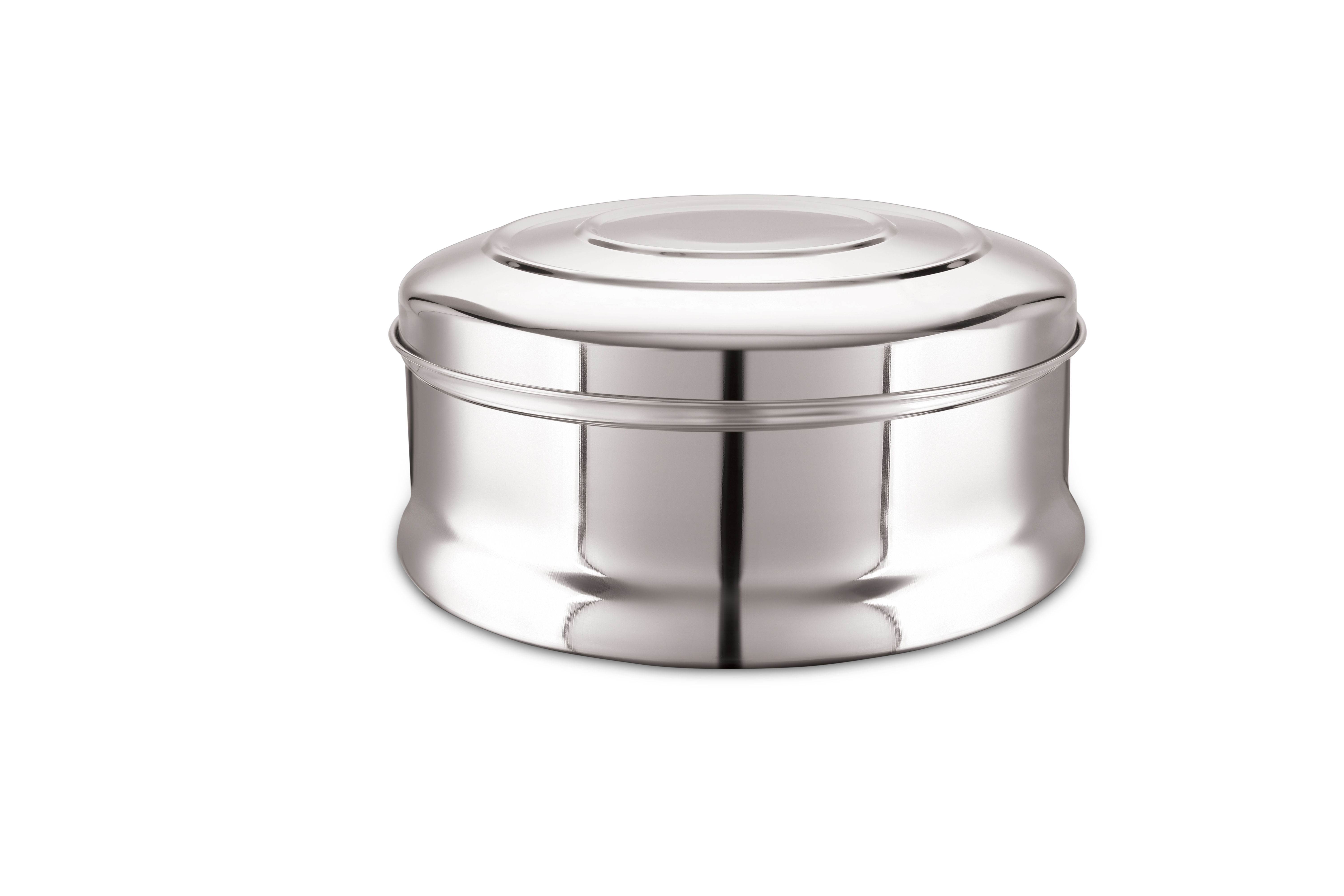 Stainless Steel  STEELO SPICE BOX 2000