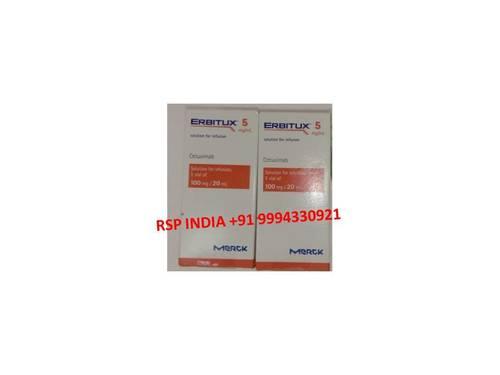 Erbitux 5mg-ml Injection
