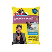 ZORRO FIX TILE GROUT 012TG
