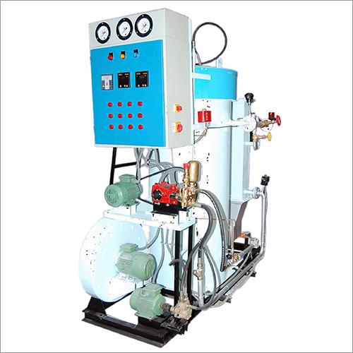 Non IBR Coil Type Steam Boiler