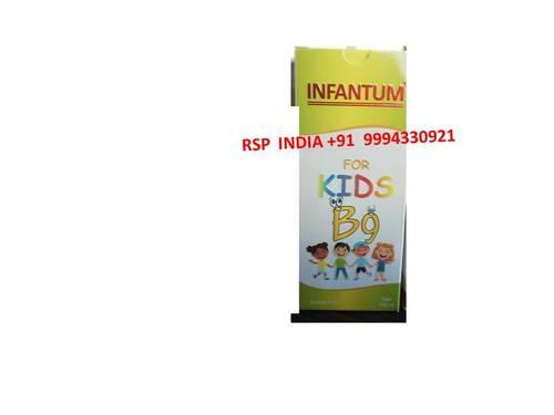 Infantum For Kids B9