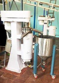 VIRGIN COCONUT OIL MACHINE MANUFACTURERS