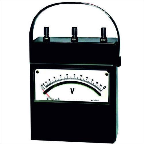 Portable Type Meter