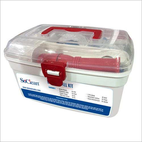 Blood Spill Kit