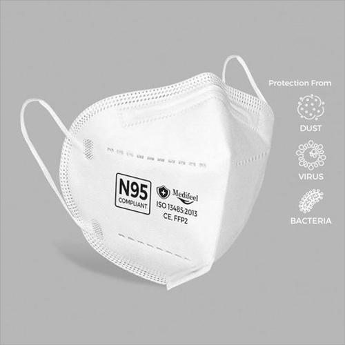 N95 Mask En-149 Certified