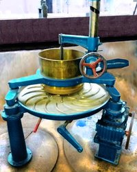 ORTHODOX TEA MACHINERY
