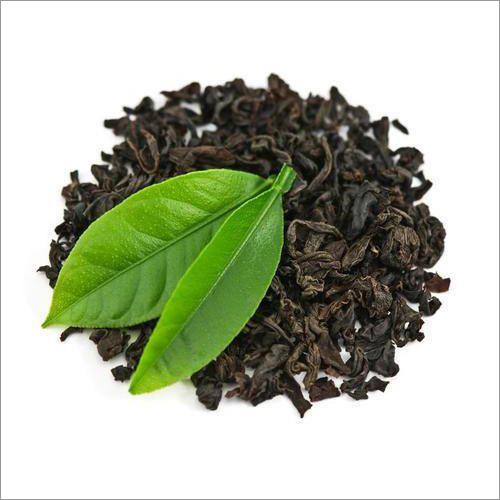 Raw Tea