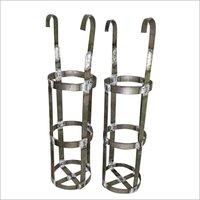 Titanium Cylindrical Fixture
