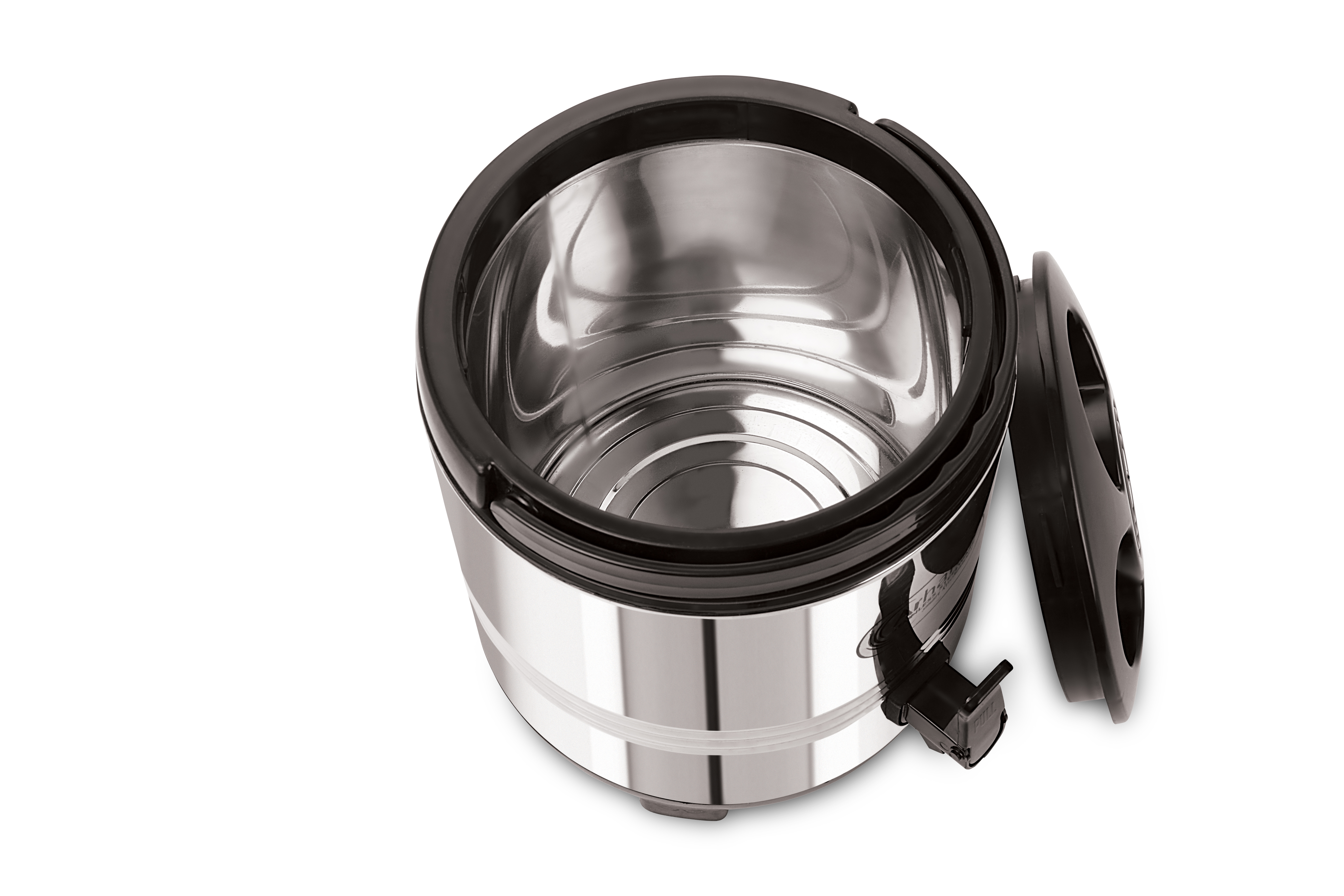 STAINLESS STEEL AROMA 3.5 LTR