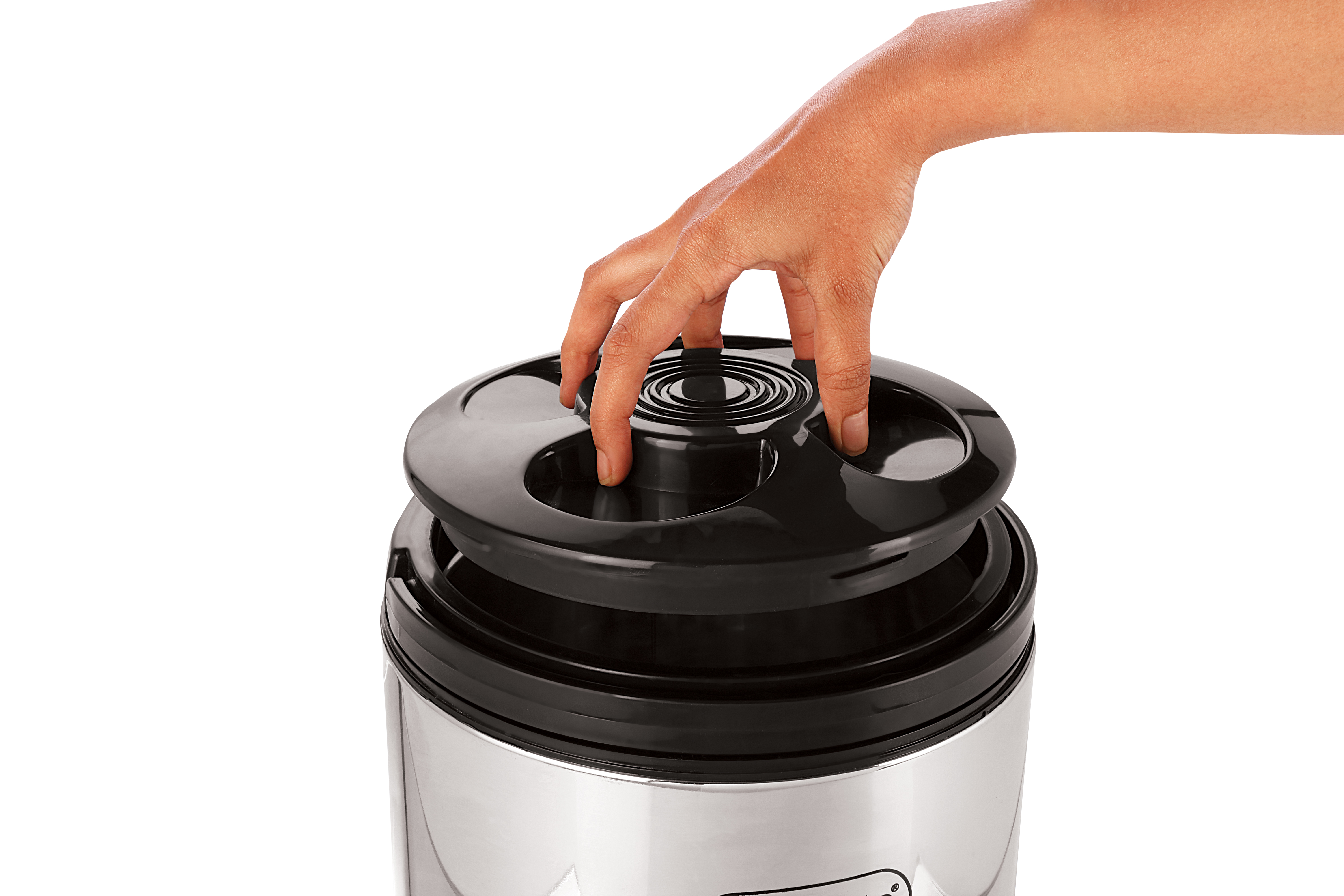 STAINLESS STEEL AROMA 5 LTR