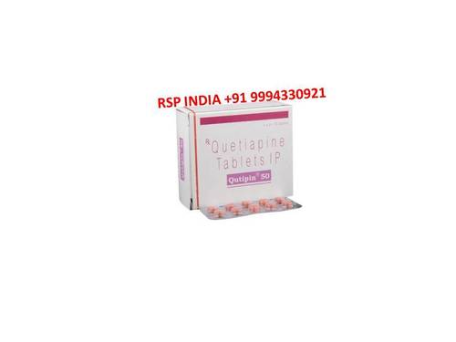 Quitpin 50mg Tablets