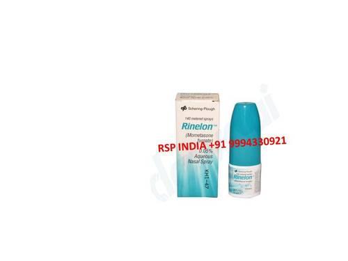Rinelon 0.05% Aqueous Nasal Spray