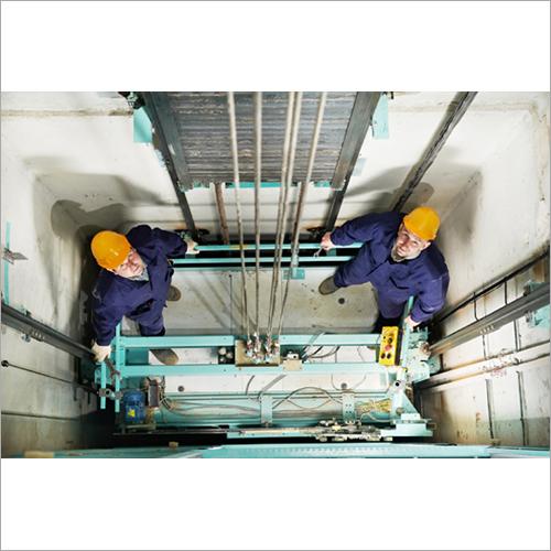 Lift Installation Services